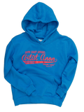 artist-anon - Kid's So Cal Hoodie Blue - Kids