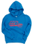 Kid's So Cal Hoodie Blue