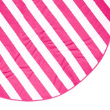 artist-anon - Dock & Bay Round - Towel