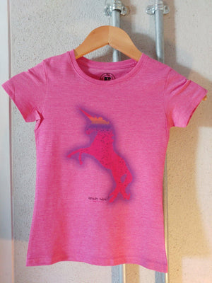 Artist Anon Brighton - Children's Unicorn t-shirt - Kids - Kid's, t-shirt