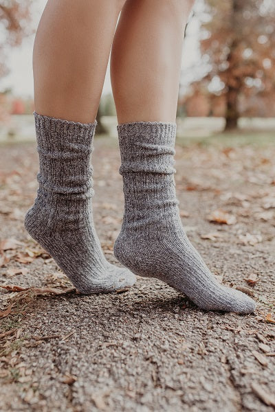 10d57c28014 Harvest Grey Peppered Boot Sock Harvest Grey Peppered Boot Sock ...