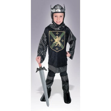 Warrior King Costume Childs