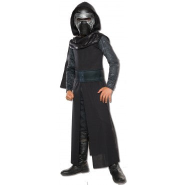 Kylo Ren Costume Childs