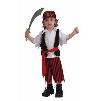 Lil' Pirate Boy
