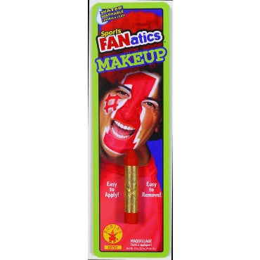 Sports Fanatic Makeup Crayon