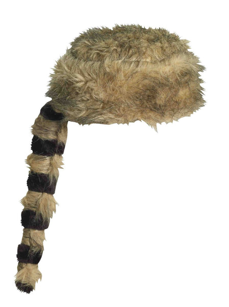 Raccoon Hat adult