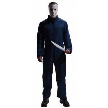 Michael Myers Costume w/Mask