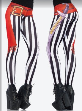 Swashbuckler Pirate Leggings