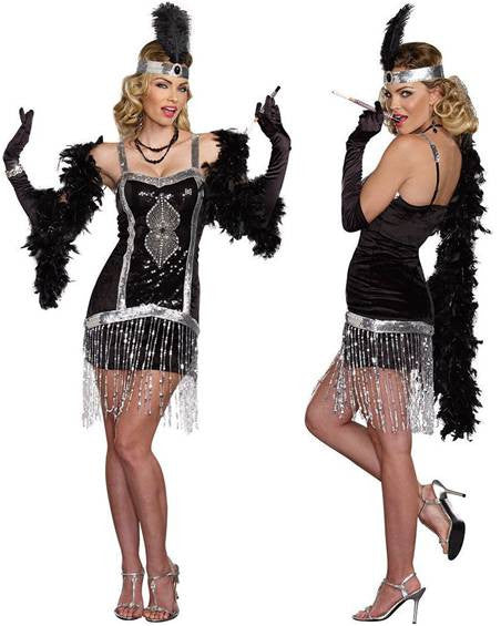 Simply Fab! Costume