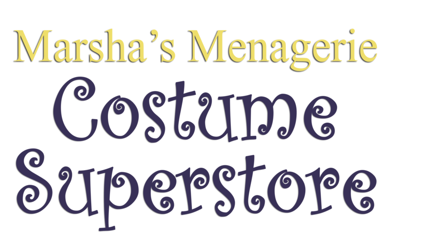 Marsha's Menagerie Costume Superstore