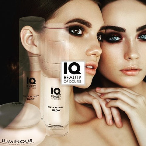 Make Up Trend Herbstwinter 201718 Iq Beauty Of Course Europe