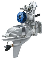 OS 21 XM VII Outboard Marine Engines and Parts