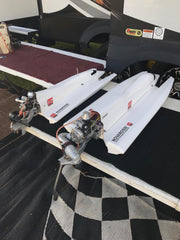 Tunnel Hull RC Boats