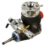 .21 MITO 35 MP Marine Engine 9 Port w/ Forward Exhaust, Includes 29050/K Marine Flywheel Kit