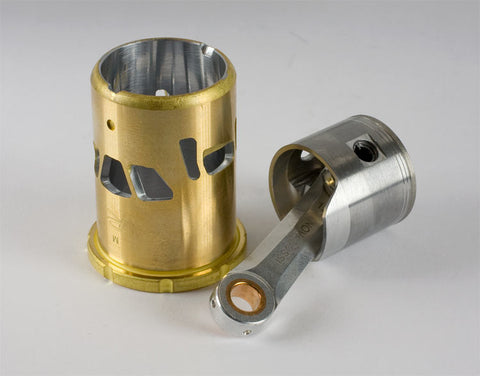 .67 TO-BE Piston/Sleeve Complete Couplings and Other Combinations