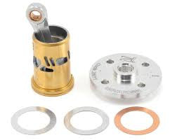 .21 Piston/Sleeve Complete Couplings and Other Combinations