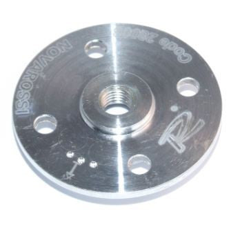 .12 Head Button Low Nitro for T12LT5/M and 12LT3/M Marine Engines, Standard Plug, 15-25% Nitro