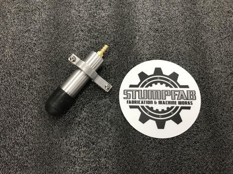 StumpFab Fabrication and Machine Works RC Outboard Accessories