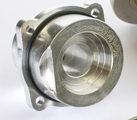 .67 TO-BE Direct Drive PTO Assembly Parts