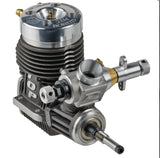 .21 BONITO T/M Marine Engine w/ Turbo Head Button and Forward Exhaust Includes 29050/K Marine Flywheel Kit