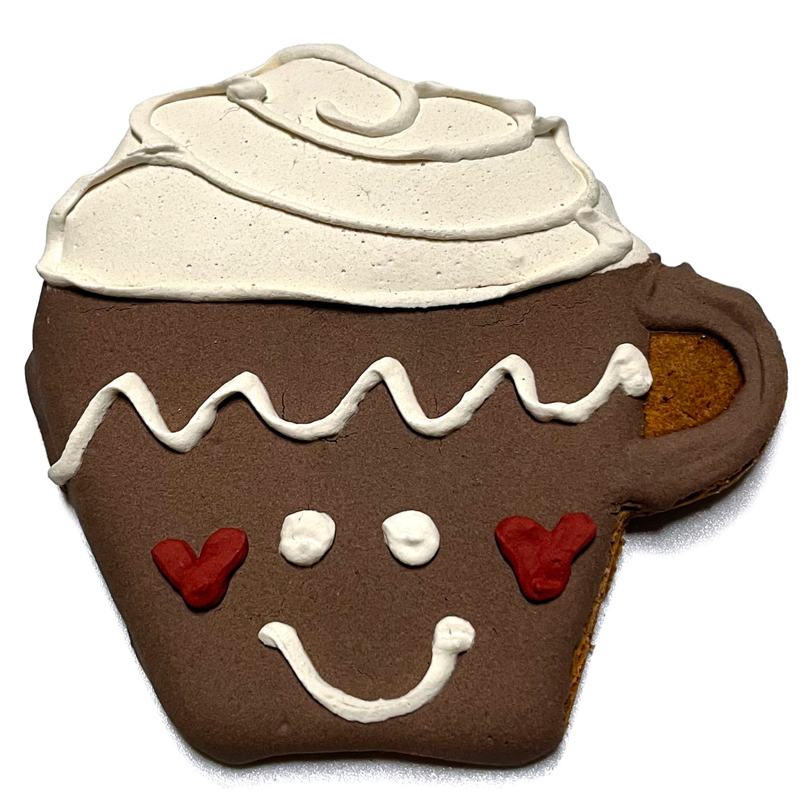 Hot Chocolate Mug (case of 12)