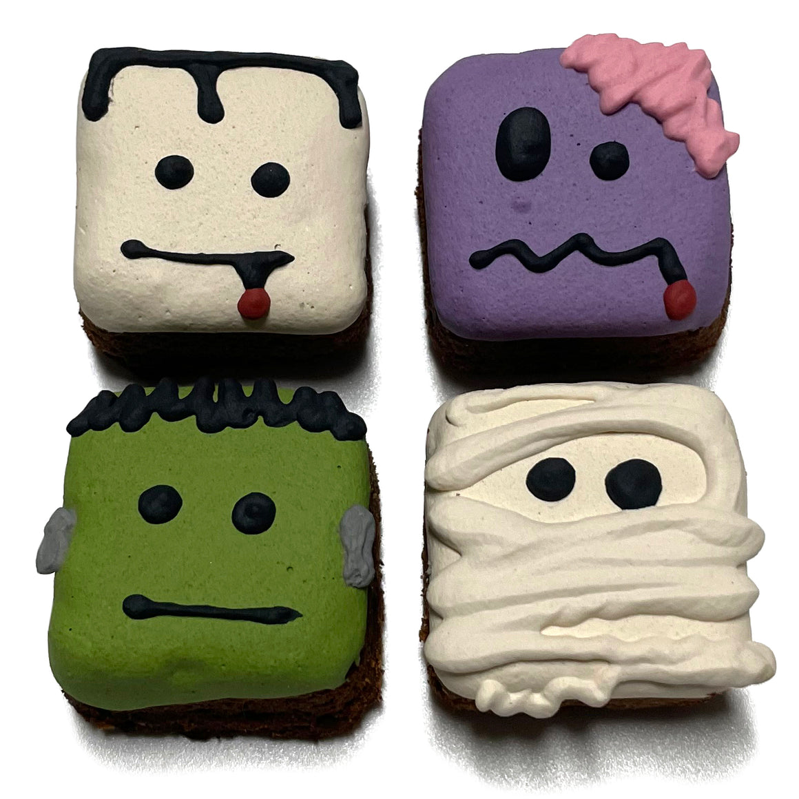 Monster Brownie Bites (case of 12)
