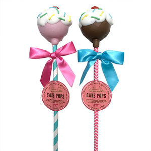 Sundae Cake Pops (sold individually)