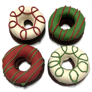 Christmas Donuts (case of 12)