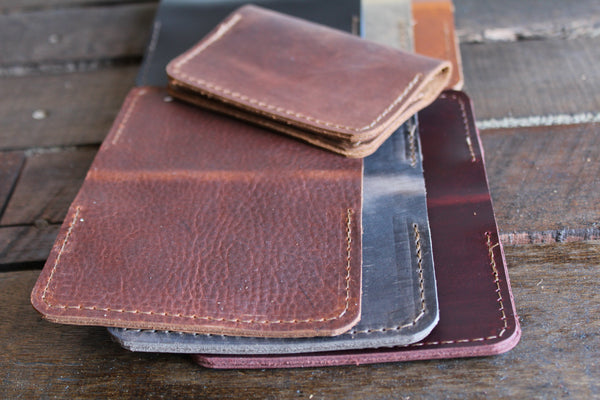 Montana Business Card Wallet