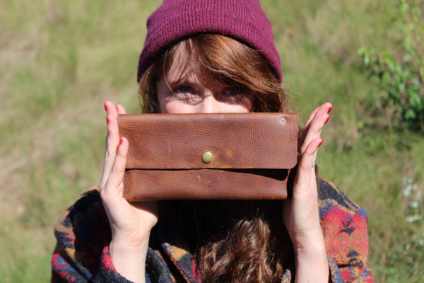 Montana Pocketbook Wallet