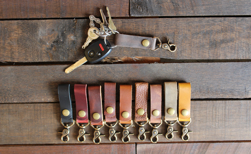 Key FOB bundle