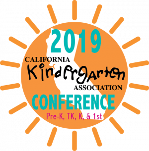 California Kindergarten Association Conference A Success!
