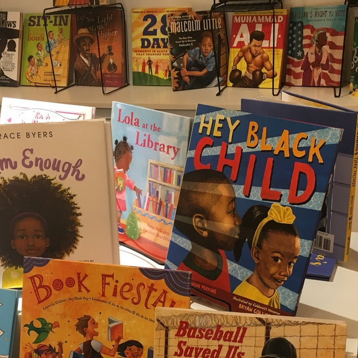 Support BOOKS FOR KIDS And FAMILIES IN NEED FUNDRAISER