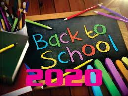 2020 BACK TO SCHOOL and the BIG SURGE