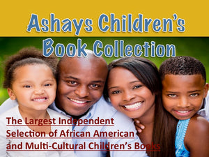 AshayByTheBay.com The #1 Black Children's Bookstore!