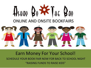 Ashay by the Bay Fund Raisers for Your School