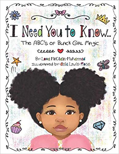 I Need You To Know ... The ABC's of Black Girl Magic - AshayByTheBay.com