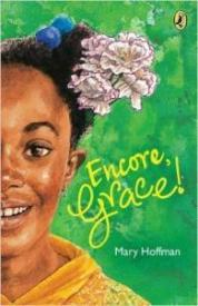 Amazing Grace Series: Encore, Grace!
