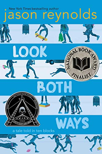 Audible SampleAudible Sample Follow the Author  Jason Reynolds + Follow  Look Both Ways: A Tale Told in Ten Blocks