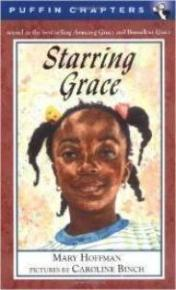 Amazing Grace Series: Starring Grace