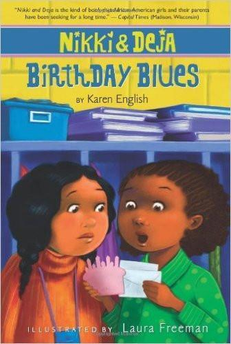 Nikki & Deja: Birthday Blues