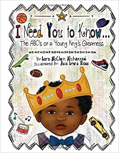 I Need to Know the ABC's of a Young King's Greatness - Ashaybythebay.com