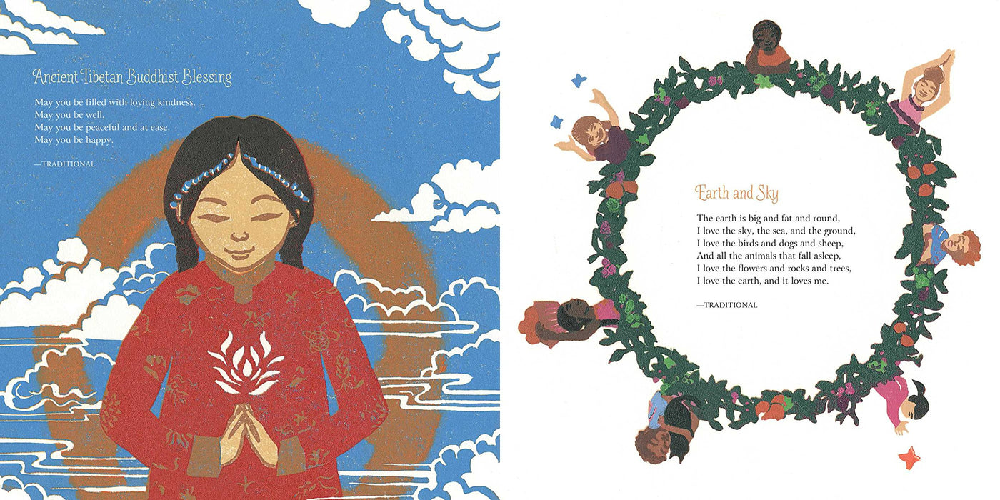 A CHILD'S BOOK OF PRAYERS AT WWW.ASHAYBYTHEBAY.COM
