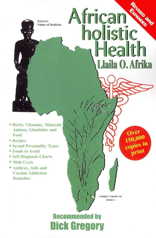 African Holistic Health at AshayByTheBay.com