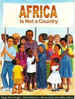 Africa Is Not A Country at AshayByTheBay.com