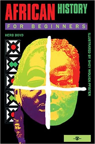 African History for Beginners only at AshayByTheBay.com