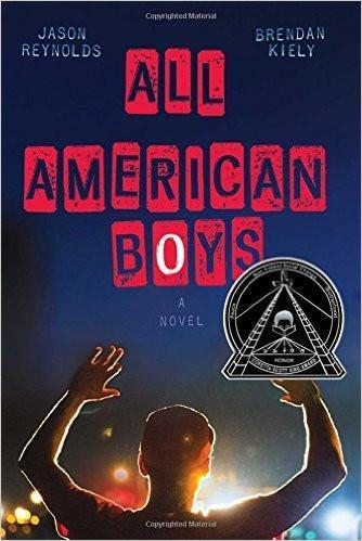 All American Boys at AshayByTheBay.com