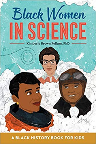 Black Women In Science at AshayByTheBay.com