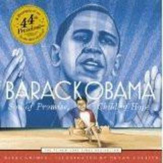 Barack Obama: Son of Promise, Child of Hope at AshayByTheBay.com