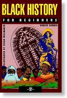 Black History for Beginners at AshayByTheBay.com